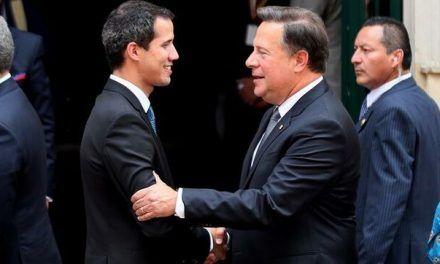 Interrumpir la vuelta de Guaidó enfrentaría a los países que lo apoyan, según Varela