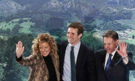 La candidata de Casado a la presidencia de Asturias, imputada en un caso de prevaricación urbanística