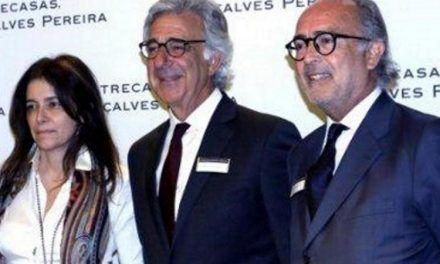 Emilio Cuatrecasas se libró de la cárcel por un pacto con Fiscalía y Abogacía del Estado cuando Sáenz de Santamaría era vicepresidenta