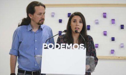 Irene Montero lleva año y medio preparándose para sustituir a Pablo Iglesias