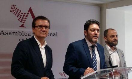 Ciudadanos denuncia que PP y PSOE han tumbado su ley de buen gobierno y lucha contra la corrupción
