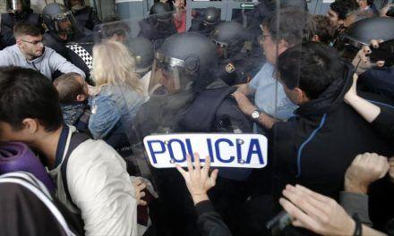 La Audiencia Provincial de Barcelona desmiente a Rajoy, Saenz de Santamaría, Zoido y Nieto