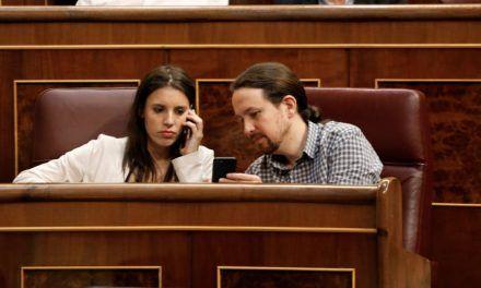 «Soy muy excesivo en todo»: Pablo Iglesias ya reveló su deseo de tener familia numerosa