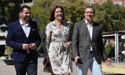 Isabel Franco gana las primarias de Ciudadanos