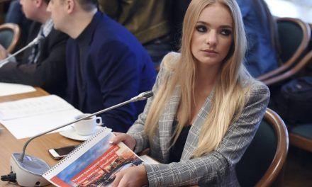 Prepárense para el próximo tentáculo del Kremlin alrededor del cuerpo de Europa