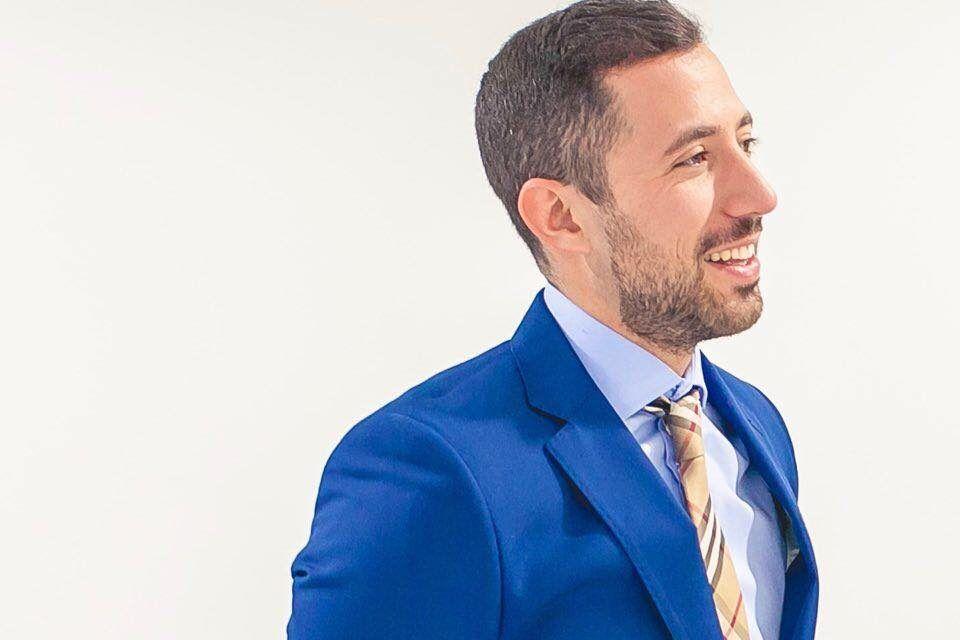 EXCLUSIVA: Francisco Morales, candidato a Alcalde de Lorca por Ciudadanos