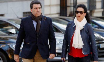 El juez cita a Marjaliza para que declare por los vínculos de Villarejo y Velasco con la Púnica