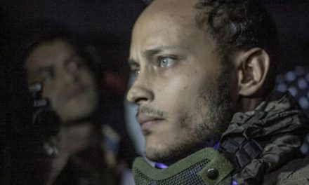 Las fuertes imágenes que probarían que Óscar Pérez fue ejecutado