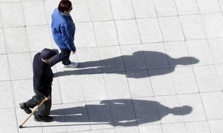Una de cada cinco pensiones de viudedad se pagan a personas en edad de trabajar