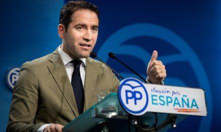 """El PP y Ciudadanos tratan de sacar rédito político al comentario """"inapropiado"""" de Iceta"""
