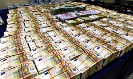 La fortuna horneada por el panadero que ganó 121 millones en la lotería
