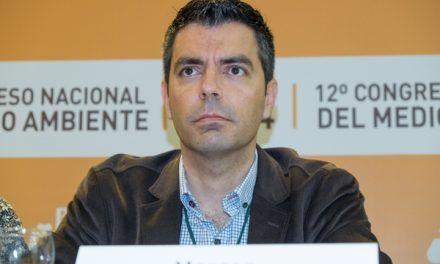 El PSOE renueva su lista europea y coloca al murciano Marcos Ros en el puesto 23