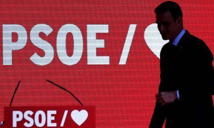 El PSOE despegó en enero, según los datos del CIS