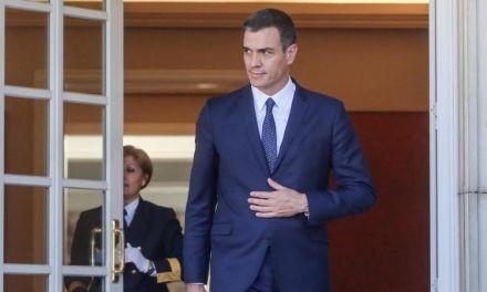 Sánchez: «Algunos partidos que hoy dicen 'no, nunca, jamás' revisarán sus estrategias»