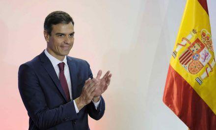 Sánchez no descarta el indulto a los líderes del 'procés'