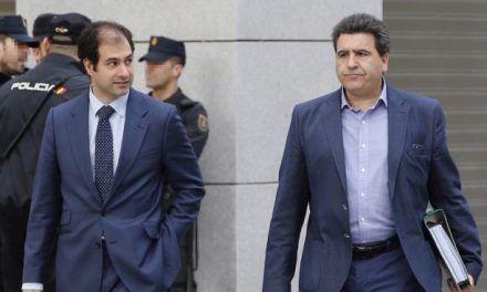El socio de Marjaliza se niega a declarar ante el juez tras las revelaciones de OKDIARIO