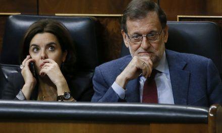 Cuatrecasas eludió la cárcel tras un pacto con la Fiscalía mientras Sáenz de Santamaría era vicepresidenta