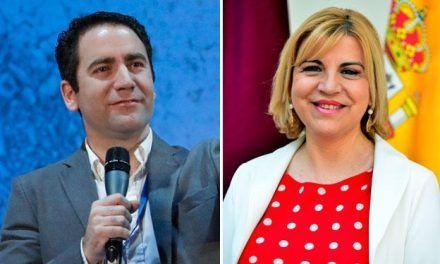 Víctor Manuel Martínez y Pilar Barreiro se quedan fuera de la lista del PP al Congreso