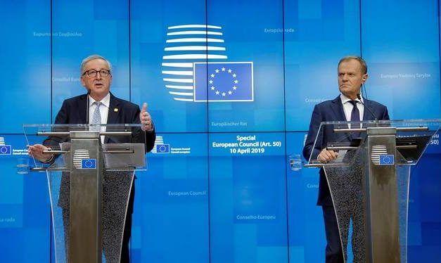 La prórroga del Brexit y la oportunidad que no debe 'malgastar' Reino Unido, entre las claves de hoy