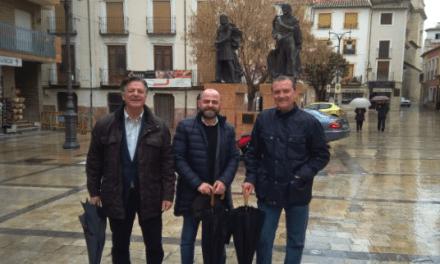 Ciudadanos ampliará la Red de Destinos Turísticos Inteligentes en la Región