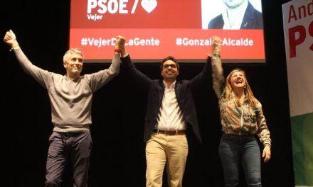Grande-Marlaska impulsa la llegada de González a la Alcaldía