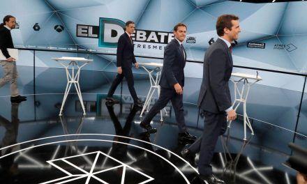 La estrategia de pactos que el debate ocultó