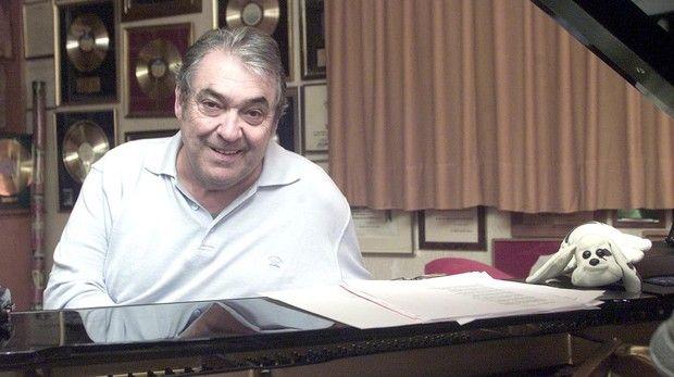 Muere Alberto Cortez, el poeta de las cosas sencillas