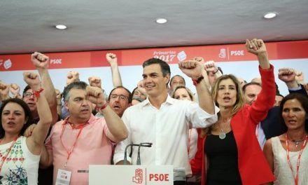 La conspiración oculta tras la victoria de Sánchez: toda la verdad
