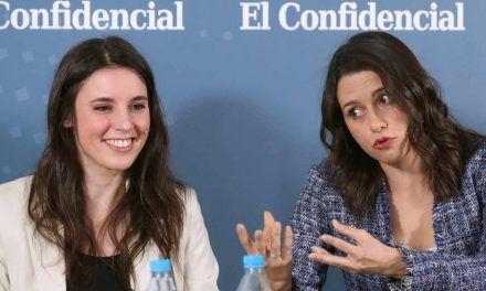 El tremendo 'zapatazo' de Inés Arrimadas que dejó a Irene Montero sin palabras