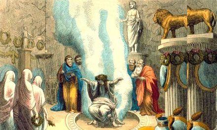 Las predicciones del oráculo