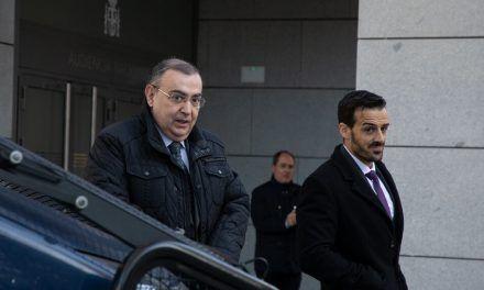 Un policía del clan Villarejo ingresó más dinero «de origen desconocido» que como comisario