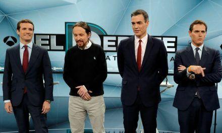 Los protagonistas ausentes del debate