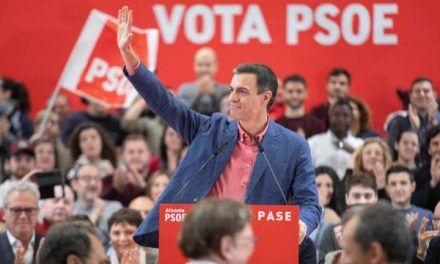 Un sondeo de El País desengaña a los votantes del PSOE sobre el plan de Sánchez