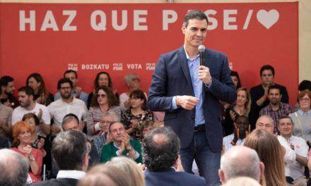 El peor enemigo de Pedro Sánchez hace saltar por los aires su plácida campaña