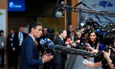 Sánchez pide a Iglesias que desista del Gobierno de coalición