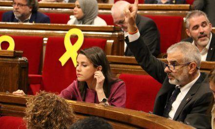 Ciudadanos busca líder en Catalunya
