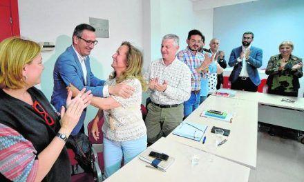 Diego Conesa emplaza a Isabel Franco a negociar «un gobierno confiable»