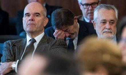 El «abuso» de los ERE suma ya 16 condenas y un daño de 12 millones
