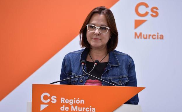Ciudadanos propone un cambio en las políticas de empleo basado en potenciar la innovación y el desarrollo industrial