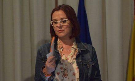 Isabel Franco (Cs): «Los tiempos los marcamos nosotros»