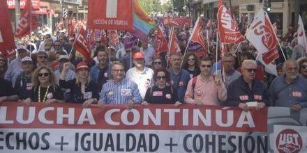 130 años de lucha por los trabajadores