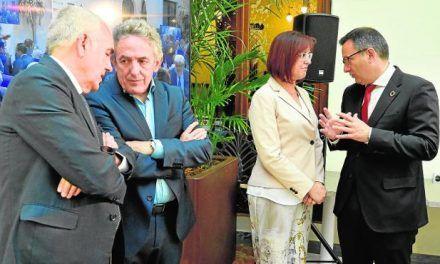 El PSOE desvincula los pactos locales de un acuerdo con Cs sobre la Comunidad