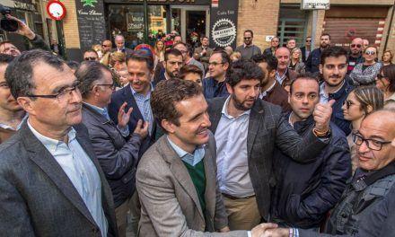 El PP perderá la hegemonía en Murcia con unas elecciones donde Cs será decisivo
