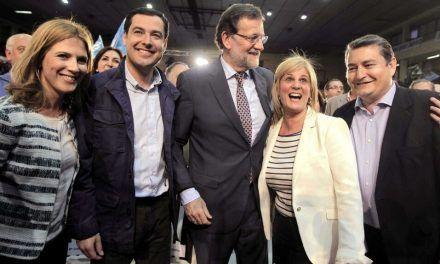 La Fiscalía pide volver a investigar a la diputada del PP García-Pelayo en Gürtel