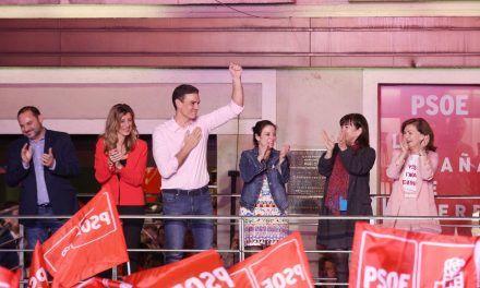 El PSOE prevé una caída de la participación que les aleja de gobernar en Madrid y en Castilla y León