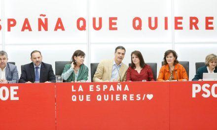 Pedro Sánchez no consultará a los militantes si Ciudadanos le 'regala' la investidura