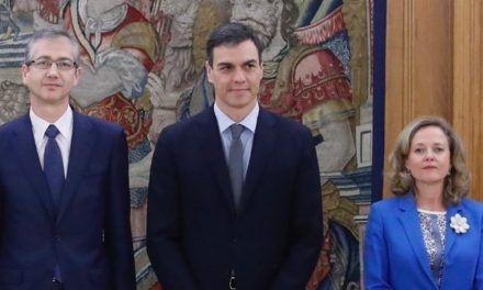 El Banco de España atiza a Pedro Sánchez para no quedar como cómplice del Gobierno en la anunciada recesión
