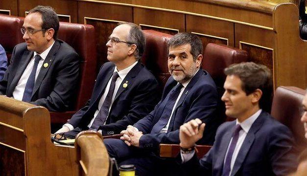La 'baraka' de Sánchez: los letrados del Congreso se inclinan por rebajar la mayoría absoluta