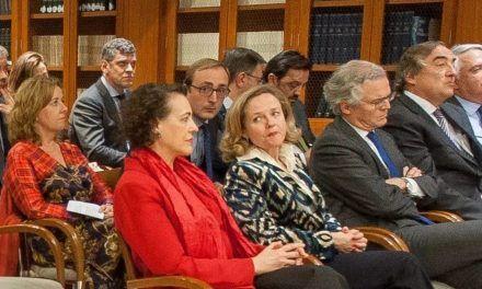 Calviño y Valerio, cabecillas del Gobierno para pararle los pies al Banco de España