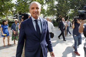 La jueza abre juicio contra Camps por la F1 sin esperar a que resuelva la Audiencia